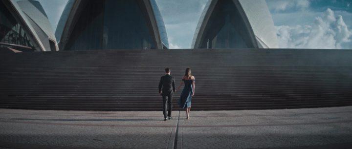 Opera Australia – Commercial